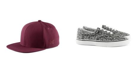 Gorra Zapatillas Looks Divides H&M