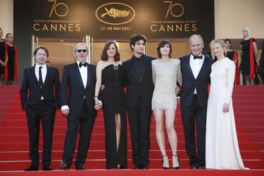 Nos ponemos nuestras mejores galas, ¡comienza el Festival de Cannes!