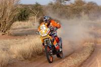 Marc Coma se retira del Dakar