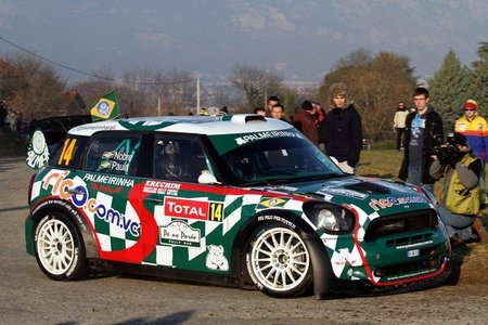 Motorsport Italia es la elegida por BMW para sustituir a Prodrive