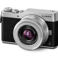 Con dos objetivos, la Panasonic Lumix DC-GX800 nos sale hoy en la Red Night de MediaMarkt por sólo 469 euros