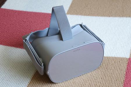 Oculus Go llega oficialmente a España, y ya las puedes comprar en Amazon