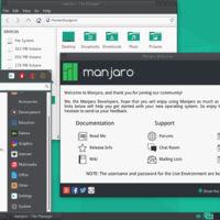 Manjaro 16.06 lanza su preview con Linux 4.4 LTS, varias mejoras y un mimo especial a Xfce