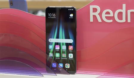 Mejores ofertas en smartphones este fin de semana: Xiaomi Redmi Note 8 Pro, iPhone XS y Samsung Galaxy Note 10 más baratos