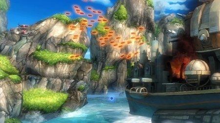 'Sine Mora' será finalmente una exclusiva de Xbox Live Arcade