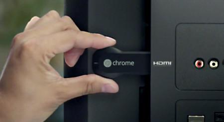 Google le sigue sacando jugo a su Chromecast y anuncian importantes novedades