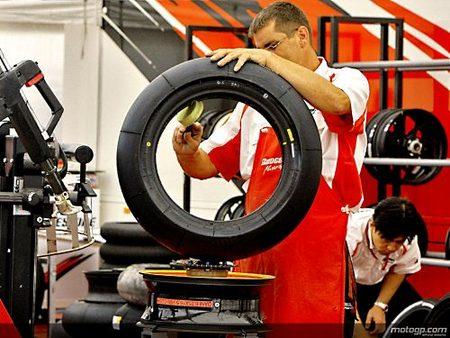 Bridgestone llevará compuestos asimétricos a Indianápolis