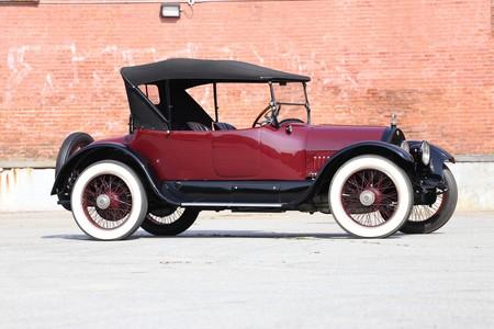 Así eran los autos de lujo, los deportivos y los baratos hace 100 años