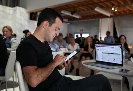 Hugo Barra deja de formar parte del equipo de desarrollo de Android oficialmente