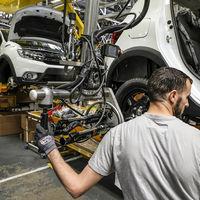 Los fabricantes de coches sugieren a la Comisión Europea retrasar los objetivos de emisiones por el coronavirus