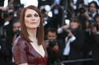 Las melenas sueltas se imponen en la segunda alfombra roja del Festival de Cannes