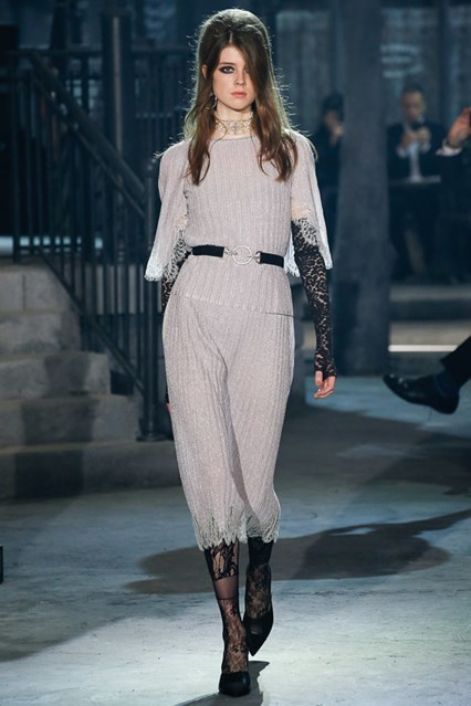 Foto de Colección Chanel Métiers d'Art 2016 (49/80)