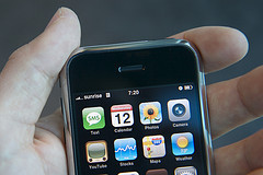 "ThinkSecret: ""iPhone con Orange en Francia, T-Mobile en Alemania y O2 en Reino Unido... y sin 3G"""
