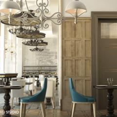Foto 6 de 7 de la galería cotton-house-hotel en Trendencias Lifestyle