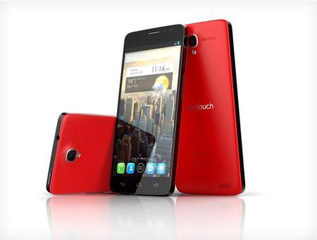 Alcatel anuncia el One Touch Idol X