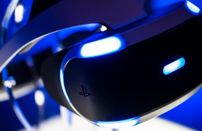 PlayStation VR ya tienen 50 proyectos bajo su capa