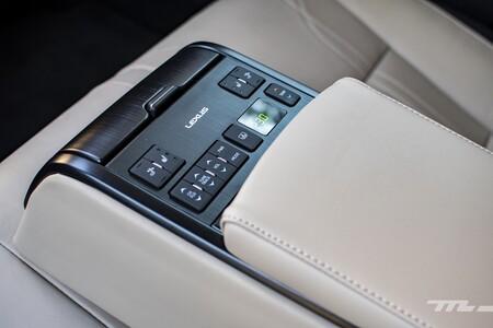 Lexus Es 300h 2021 Prueba 021