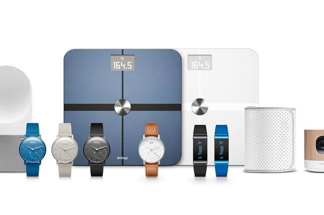 Withings Nokia 0