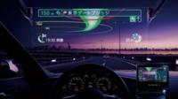 El navegador del futuro, con realidad aumentada, ya lo tiene Pioneer
