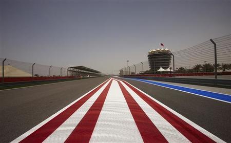 Atención a la degradación de los neumáticos Pirelli en Sakhir