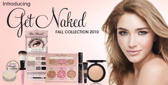 Foto de Get Naked de Too Faced para el otoño 2010 (1/7)
