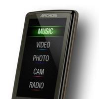 El Archos A30VC sigue la estela del último iPod nano