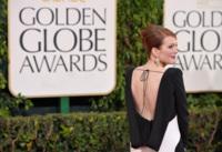 Globos de Oro 2013: las mejor vestidas de una alfombra roja bastante conservadora