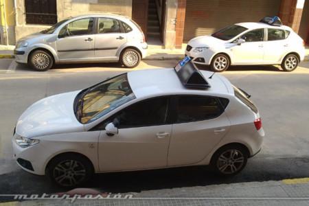 Autoescuela Huelga Examinadores Dgt