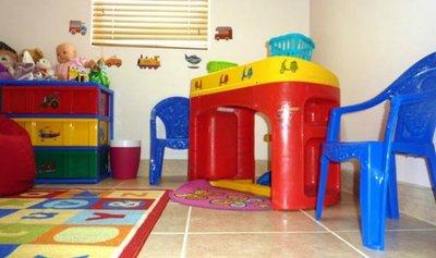 ¿Son seguros los juguetes?