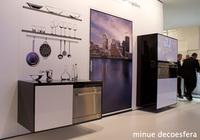IFA 2009: el nuevo lavavajillas integrable de Siemens