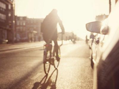 ¿Por qué odian los conductores a los ciclistas?