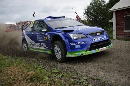 Juha Kankkunen probará el Volkswagen Polo R WRC