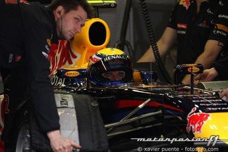 Previo Fórmula 1: Mark Webber, ahora o nunca