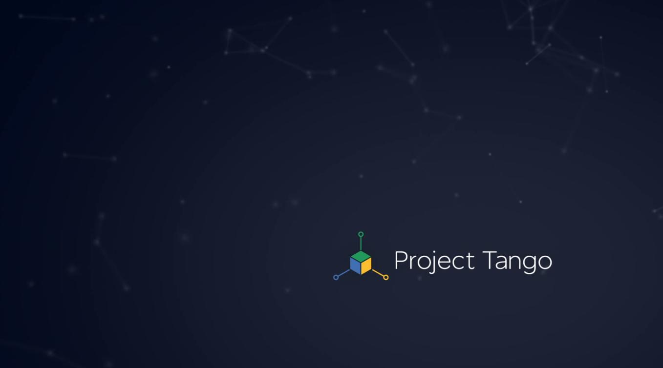 Project Tango, todo lo que sabemos del proyecto de ...