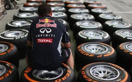 No habrá más cambios en los Pirelli