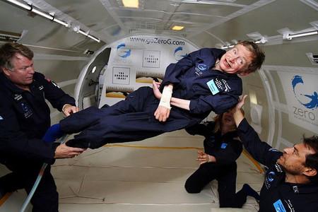 La voz de Stephen Hawking se enviará al agujero negro más cercano en un mensaje especial como homenaje póstumo