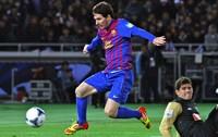 Álex de la Iglesia prepara un documental sobre Leo Messi