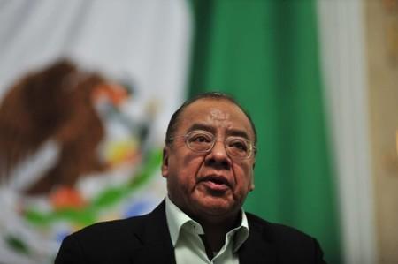 Nazario Norberto Sanchez Congresista Morena
