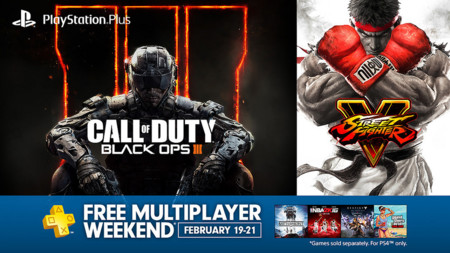 Disfruta este fin de semana gratuito de PS Plus en PlayStation 4