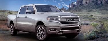 RAM Longhorn 10th Anniversary Edition 2021, llegará a México al puro estilo del viejo oeste