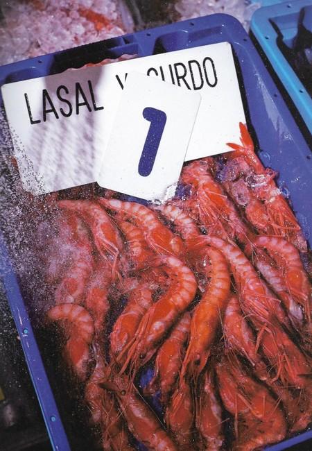 Gamba Roja Farallo
