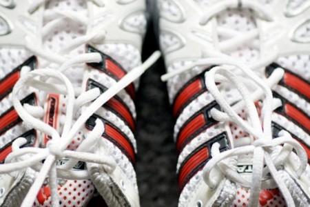 Un cambio de zapatillas requiere de un período de adaptación