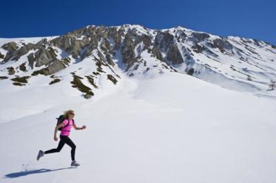 Los beneficios del entrenamiento en altitud: un must para los deportistas de élite