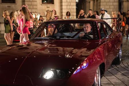 Vin Diesel confirma que está en marcha 'Fast & Furious 7'