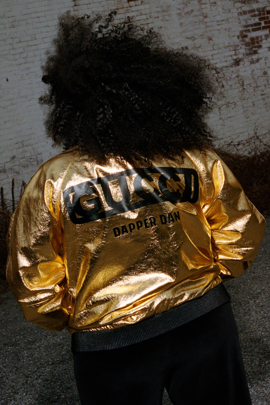 Foto de Dapper Dan x Gucci (28/51)