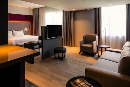 Hotel Nh Diseno