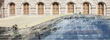 El mejor Arte Islámico del mundo en el Louvre