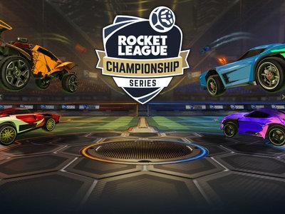 Van a cambiar cosas para la cuarta temporada de la RLCS y el Rocket League está de enhorabuena