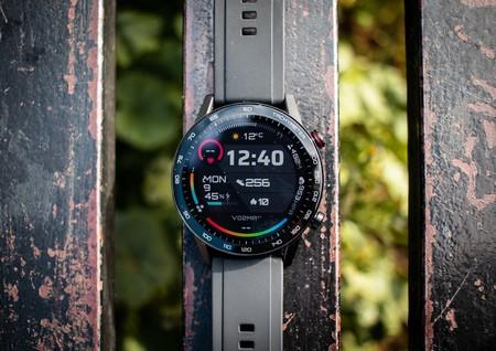 Honor Magic Watch 2, el smartwatch GPS de Huawei que presume de autonomía, con un descuento bestial en Amazon: llévatelo por 119,99 euros