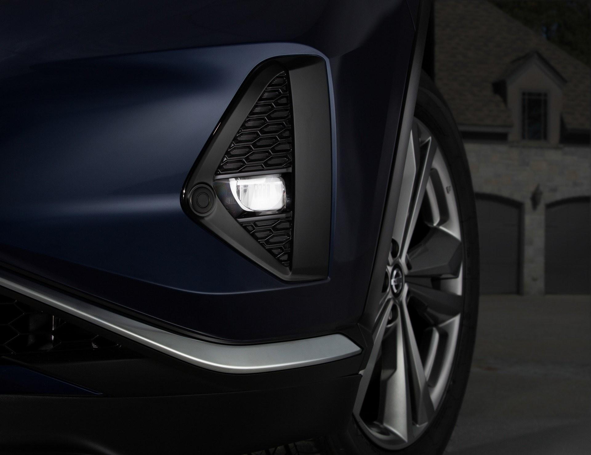Foto de Nissan Murano 2020 (18/29)